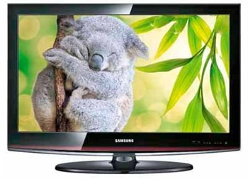 samsung le32c450e1 32 zoll lcd fernseher le 32 c 450 e1 ebay. Black Bedroom Furniture Sets. Home Design Ideas