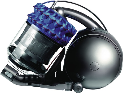 dyson dc52 multi floor boden staubsauger beutellos 1200w. Black Bedroom Furniture Sets. Home Design Ideas